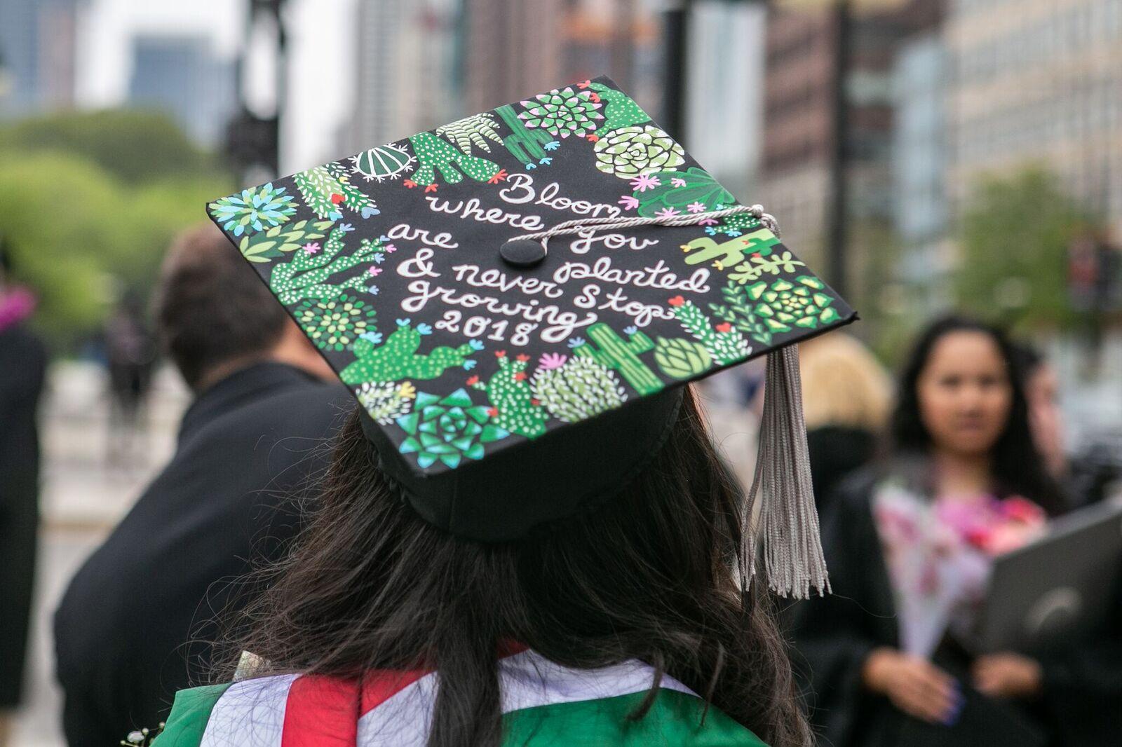 Uchicago Graduation 2020.Congratulations Class Of 2020 Students Columbia College